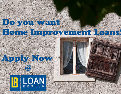 Low Cost Home Improvement Loans for Bad Credit