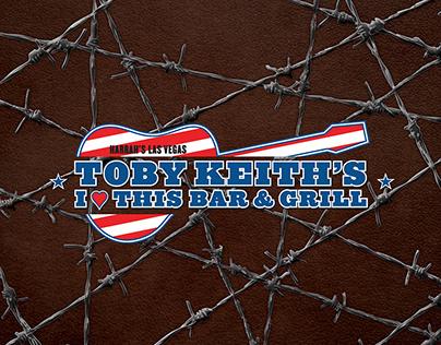 Toby Keith's at Harrah's Las Vegas