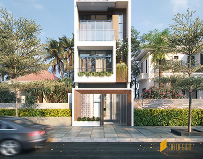 exterior project 03