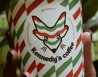 Kennedy's coffee