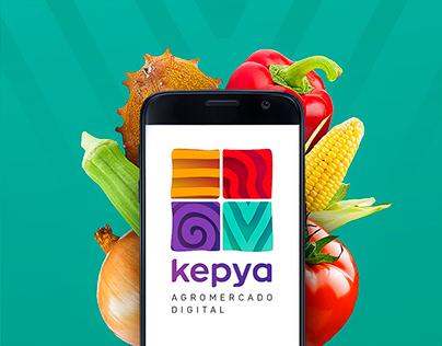 KEPYA | Branding