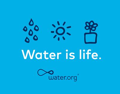 World Water Day - WaterDay.org