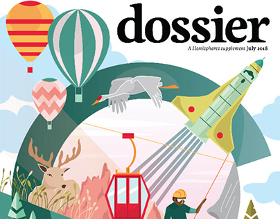 Cover Dossier July 2018