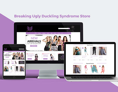 Breaking Ugly Duckling Syndrome Store