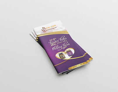 Flyer pharmaceuticals for women and men