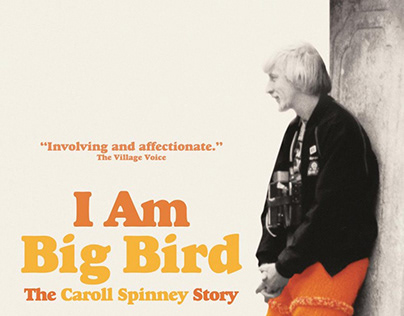 """I Am Big Bird"" – Tribeca Film"