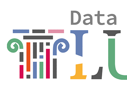 LUISS Data Lab, generative logo