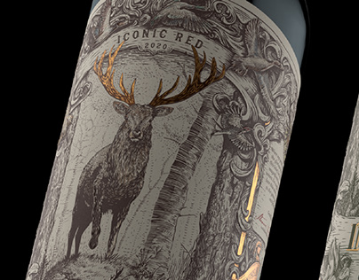 IMPERIAL STAG