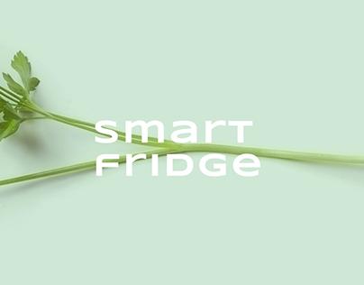 Refrigerator app