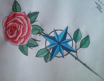 Northen Rose