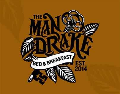 The Mandrake Branding