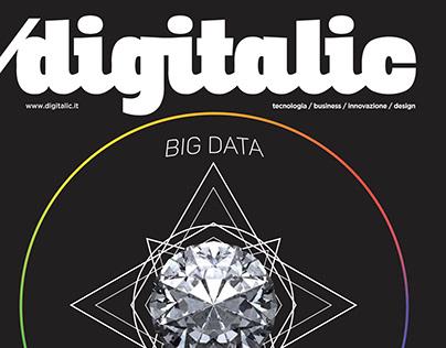 Cover Digitalic Magazine /04/2020 _n.94