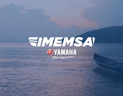 UI Design - IMEMSA