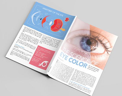 Science Magazine Insert