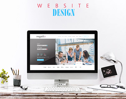 Corporate Website Design | UI/UX