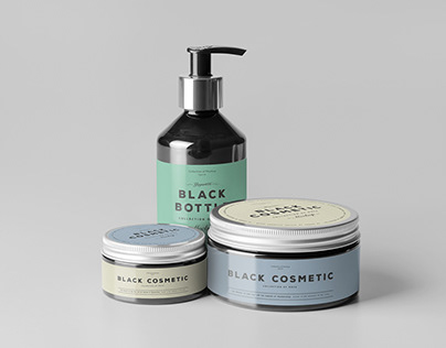 Cosmetic Mock-up 9
