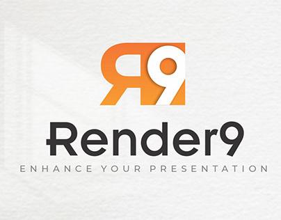 Render9 Logo