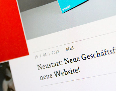 HLZ – Web Design