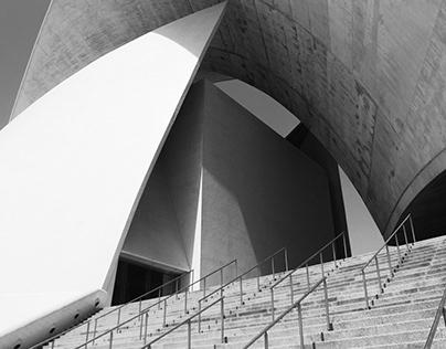 Auditorium Tenerife - Calatrava, 2020