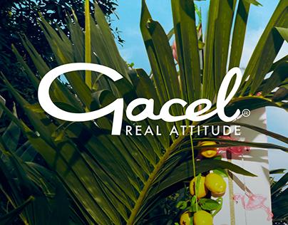 Gacel / Colección SS18