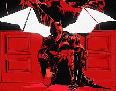 The Batman Poster (FREE DOWNLOAD)