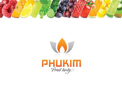 PHU KIM FRUIT BRAND
