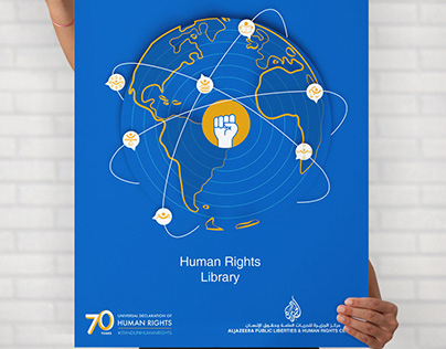 70th anniversary of Universal Declaration of Human Rig