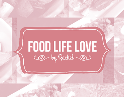 Food, Life, Love