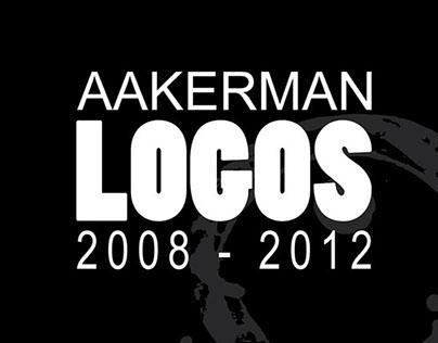 Logotypes created 2008-2012
