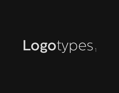 Logos, vol 1