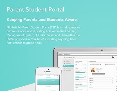 Parent Student Portal