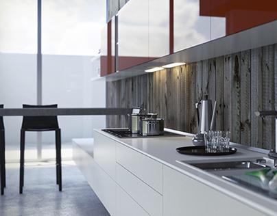 Kitchen (concept)