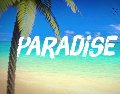 Five Second Project: Paradise