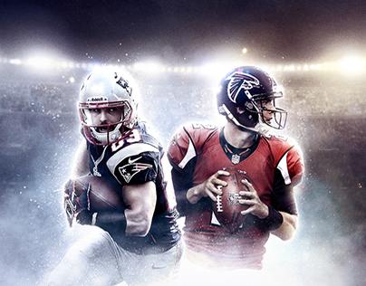 Nike: Super Bowl 2012-13