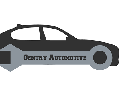 Gentry Automotive Logo