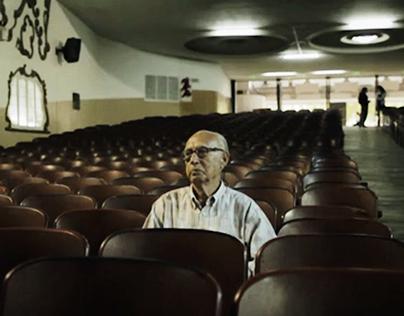 """""""El Apagón"""" (Argentina, 2013). Corto documental."""