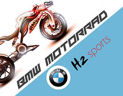 BMW hydro -  H2 sports