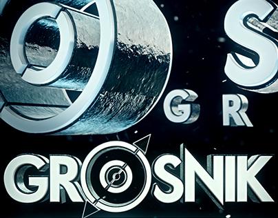 Grosnik // Reel '14