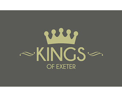 - KINGS OF EXETER -