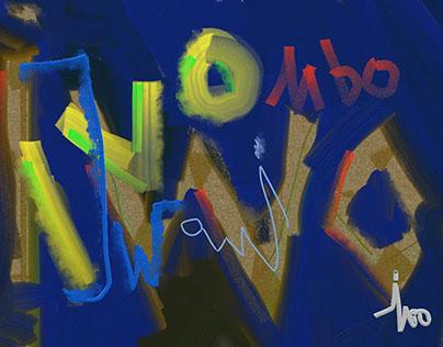 """Name is art ""  / 0322"