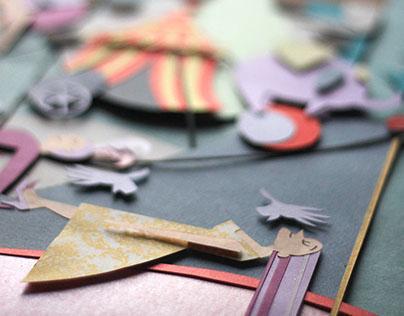 Paper Childhood