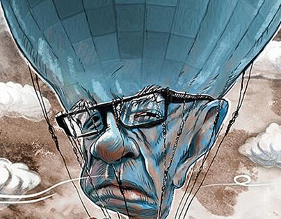Editorial: Political Caricatures 3