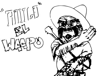 Amigo El Waapo