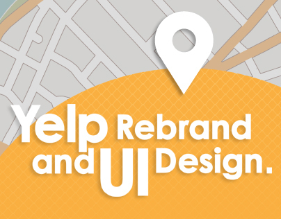 Rebrand and User Interface Design