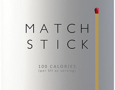 Matchstick Chardonnay