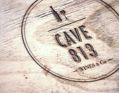 Cave 813