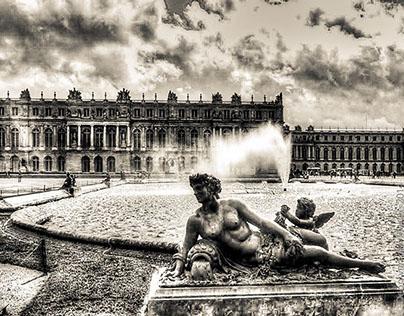 Versailles Derivation