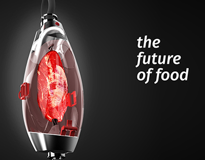 Future of Food - Meat crafting for Gourmets