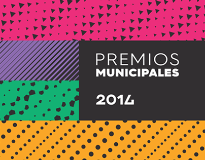 Premios Municipales 2014