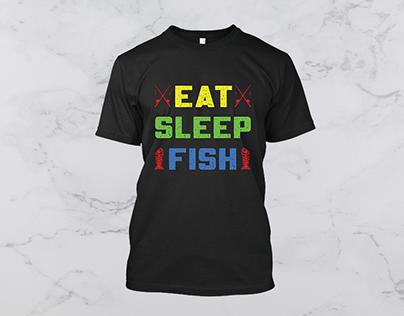 Fish T Shirt